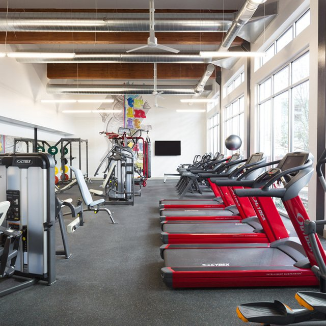 Cypress at Trinity Groves - State-Of-The-Art Fitness Center