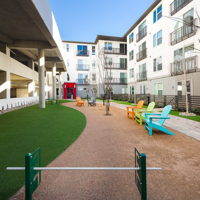 Cypress at Trinity Groves - Onsite Dog Park