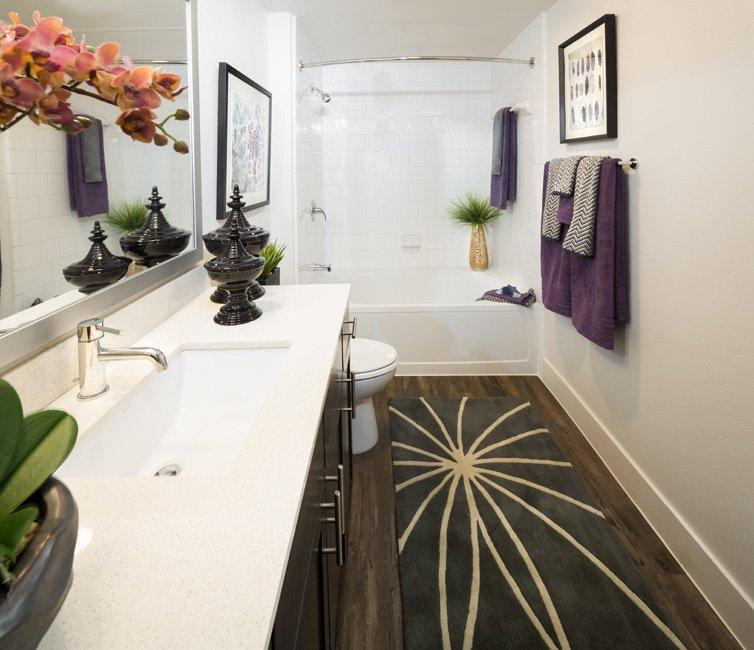Chic & Stylish Cypress At Trinity Groves Luxury Apartments